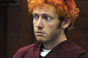 Family estrangement underscores theater gunman's insanity defense - Photo