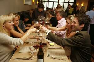 Are these the 14 best restaurant wine lists in the Bay Area? - Photo
