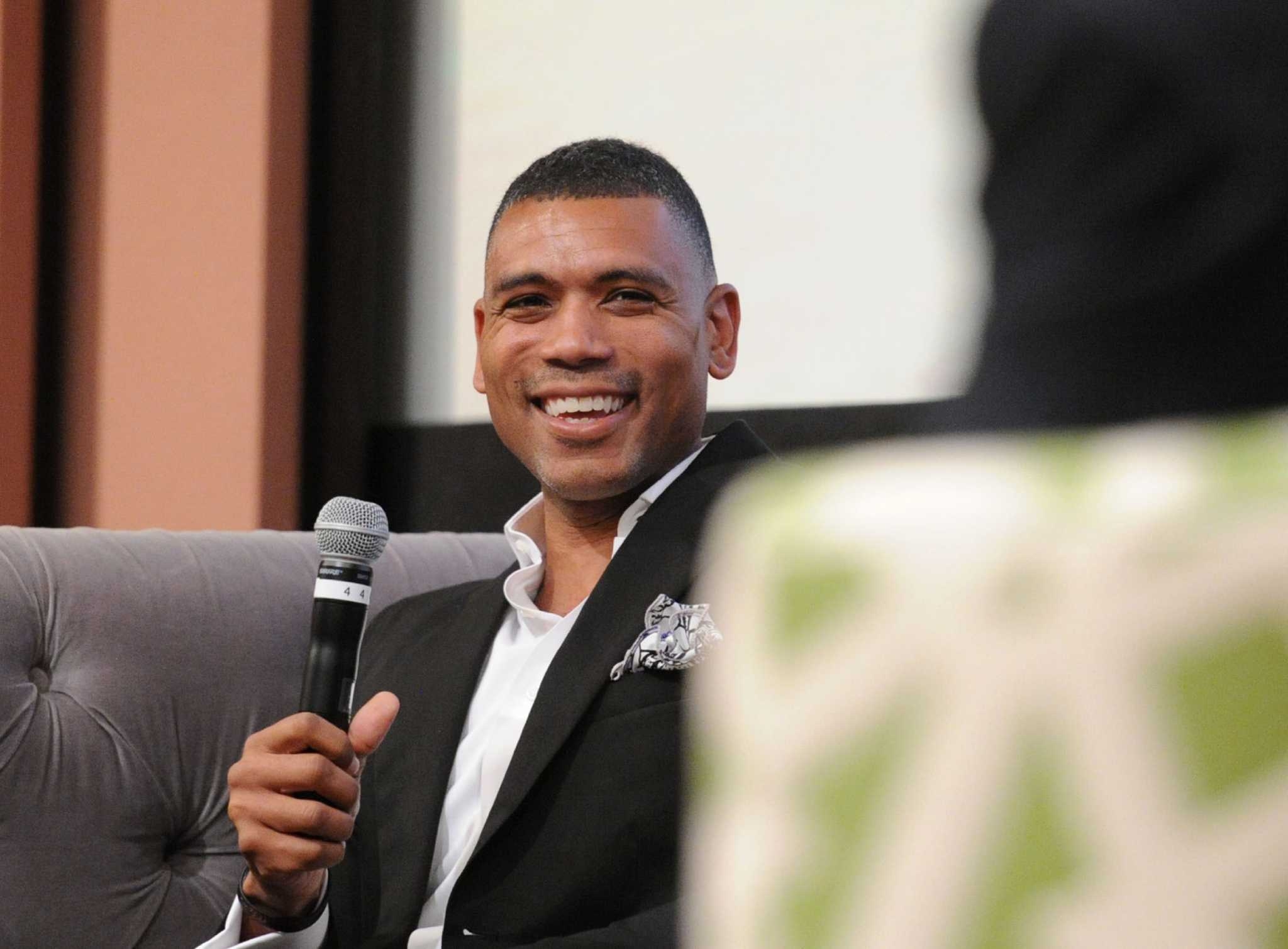 Allan Houston puts custom home on the market for $19 9 million