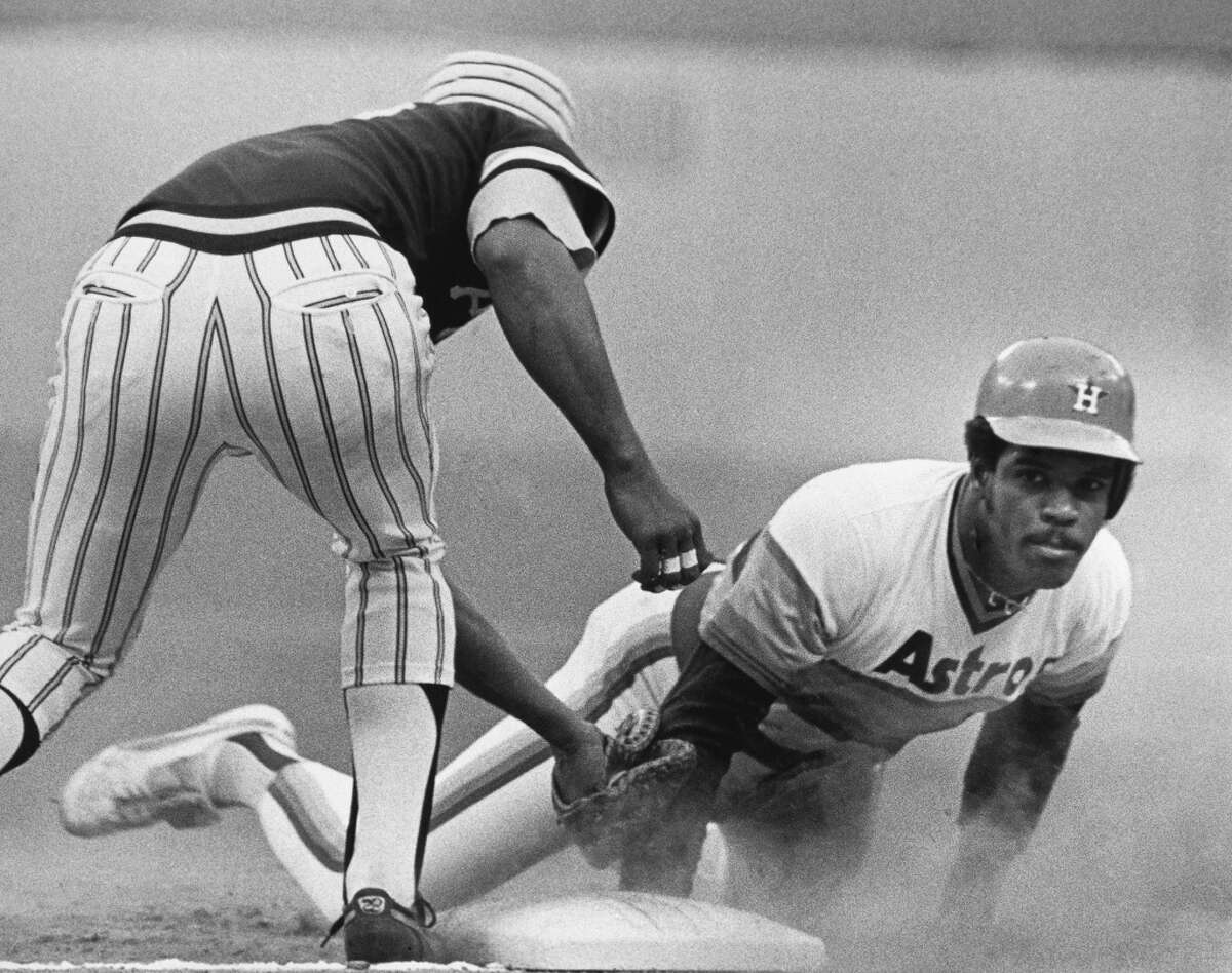 Cesar Cedeno, 1973 Game site: Kansas City Position: Center field How he did: 1 for 3, RBI