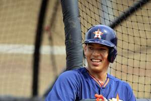 Fresh on scene, Correa has tricky case to be All-Star like past phenoms - Photo
