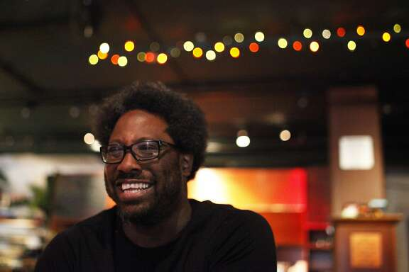 Comic W. Kamau Bell, who fine tuned his comedic chops in the Bay Area for several years prior to landing his FX show called Totally Biased With W. Kamau Bell, is back in the Bay Area performing sold out shows at The Marsh Berkeley Arts Center and also working on his podcast entitled Denzel Washington Is The Greatest Actor of All Time Period with fellow comedian Kevin Avery.