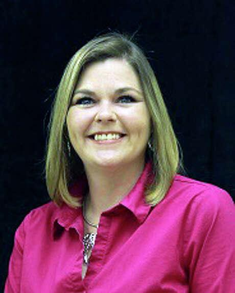 Kerr County Clerk Rebecca Bolin. Photo: COURTESY / COURTESY / OFFICIAL COUNTY PHOTO; NO COPYRIGHT EXISTS