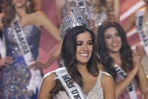 Potpourri: Miss Universe clings to crown in spat with Trump - Photo