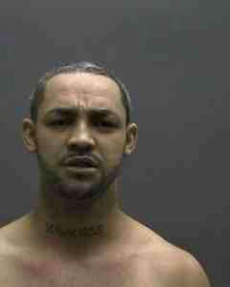 Rashann Hunt's mugshot from Troy arrest