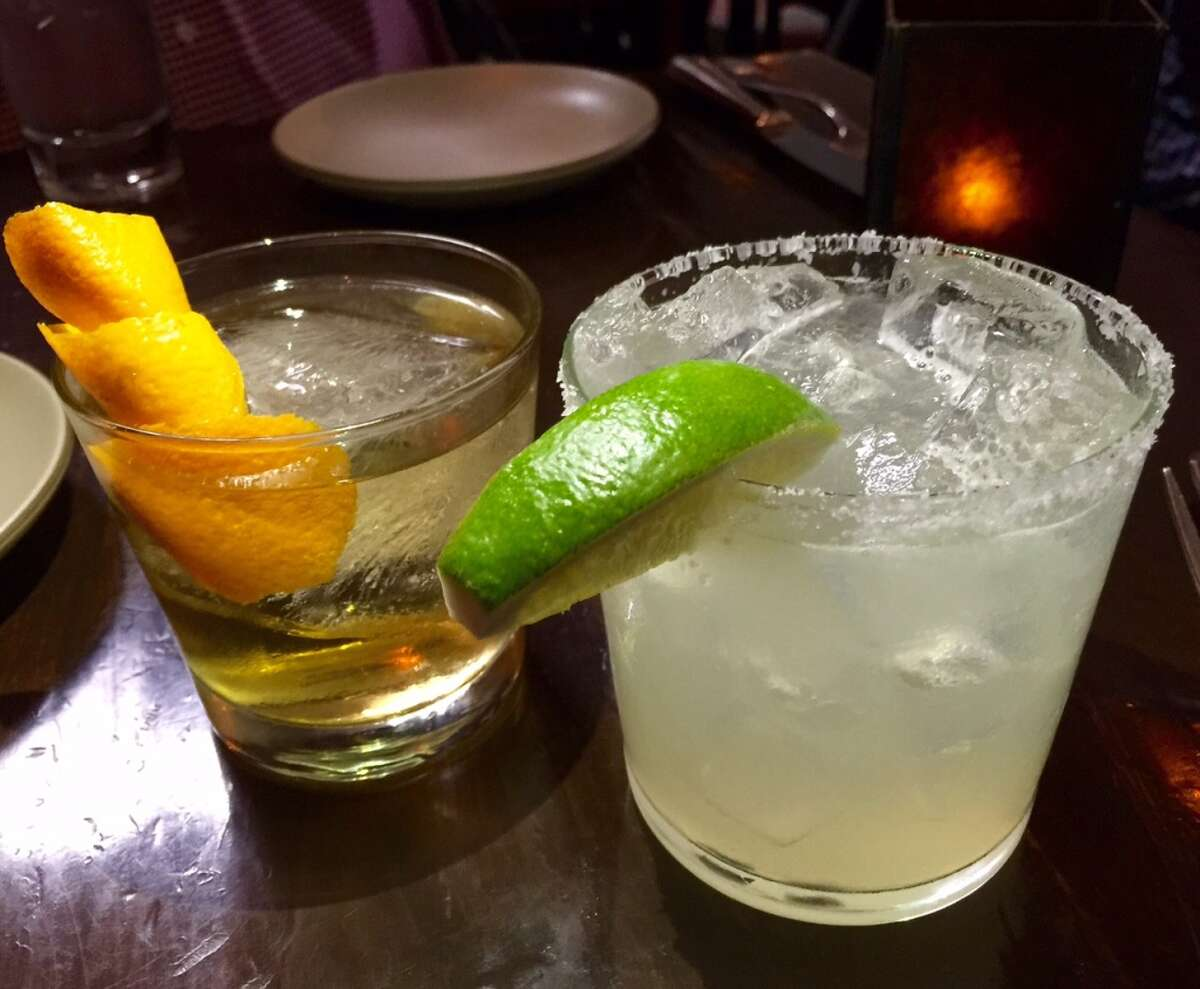 Craving a margarita? Click ahead to see some of the best in the Bay Area.