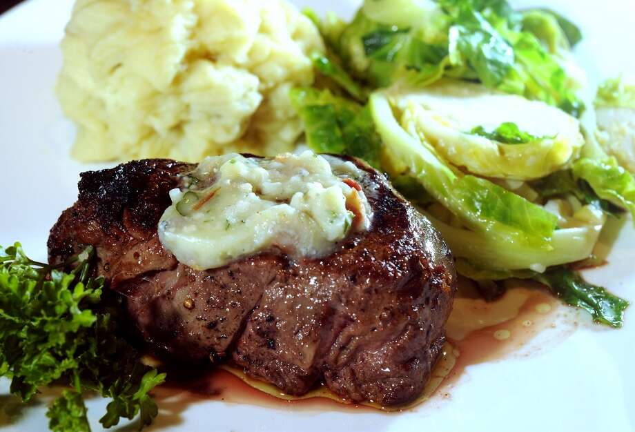 The Grill's purchases their fillet mignon comes from 44 Farms near College Station  Photo taken Thursday, June 25, 2015 Guiseppe Barranco/The Enterprise Photo: Guiseppe Barranco/The Enterprise