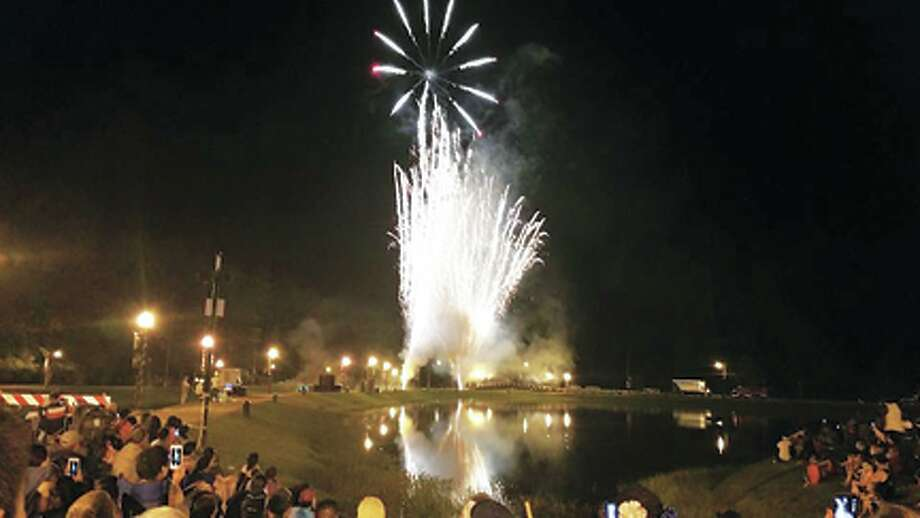 Jaspers 4th of July a huge success courtesy photo