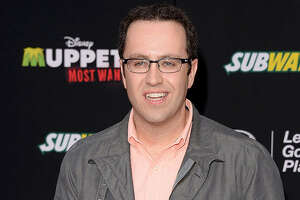 Report: Subway's Jared Fogle paid $100 to have sex with a 16-year-old - Photo