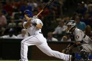 A's call up hot hitter Jake Smolinski - Photo
