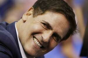 NBA fines Mavericks owner Mark Cuban for free agency comments - Photo