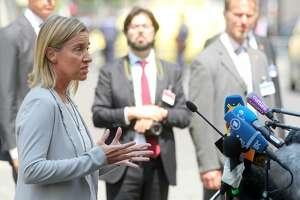 Nuke deal remains elusive after deadline, but talks continue - Photo