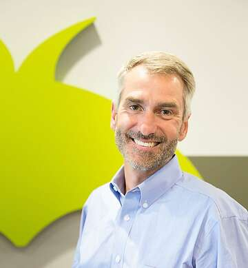 SurveyMonkey taps ex-HP exec to replace late CEO Dave Goldberg