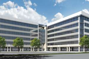 MetroNational to bring new office building to Memorial City - Photo