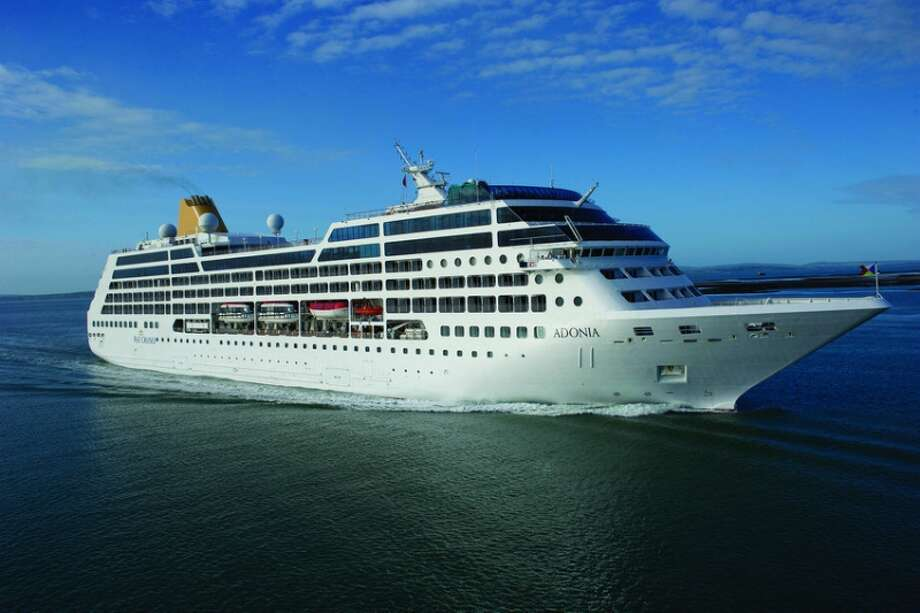 Click through to see how travel to Cuba is rapidly changing...Beginning in Spring 2016,Fathomembarked on weekly seven-day voyages from Port Miami aboard the MV Adonia, a 710-passenger vessel. Photo: Carnival Corporation & Plc