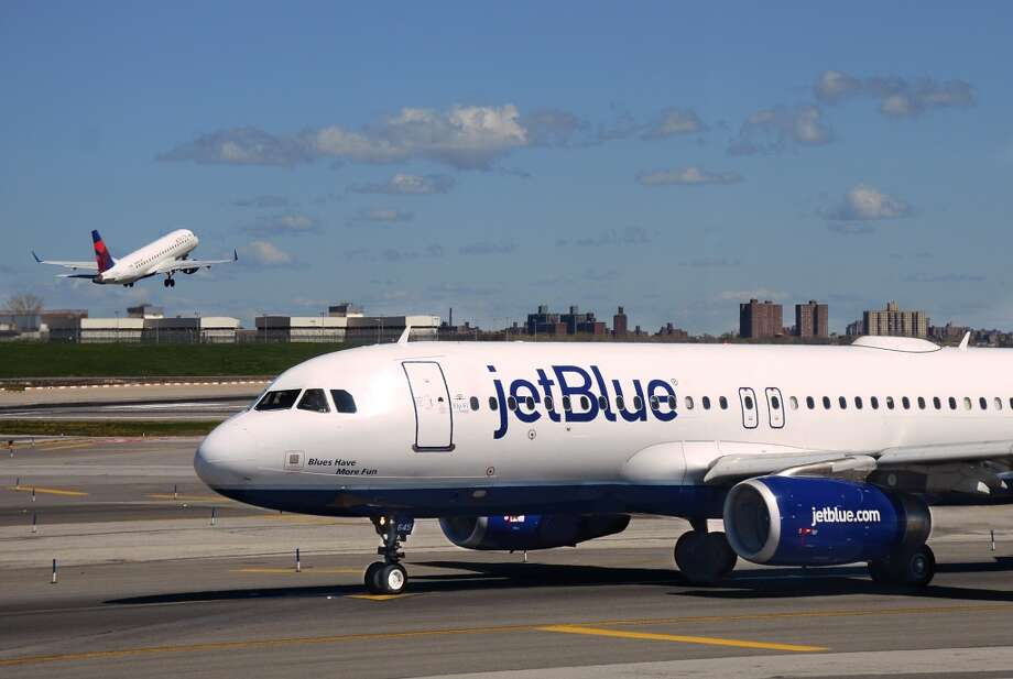 Airlines: JetBlue  Photo: Robert Alexander, Getty Images