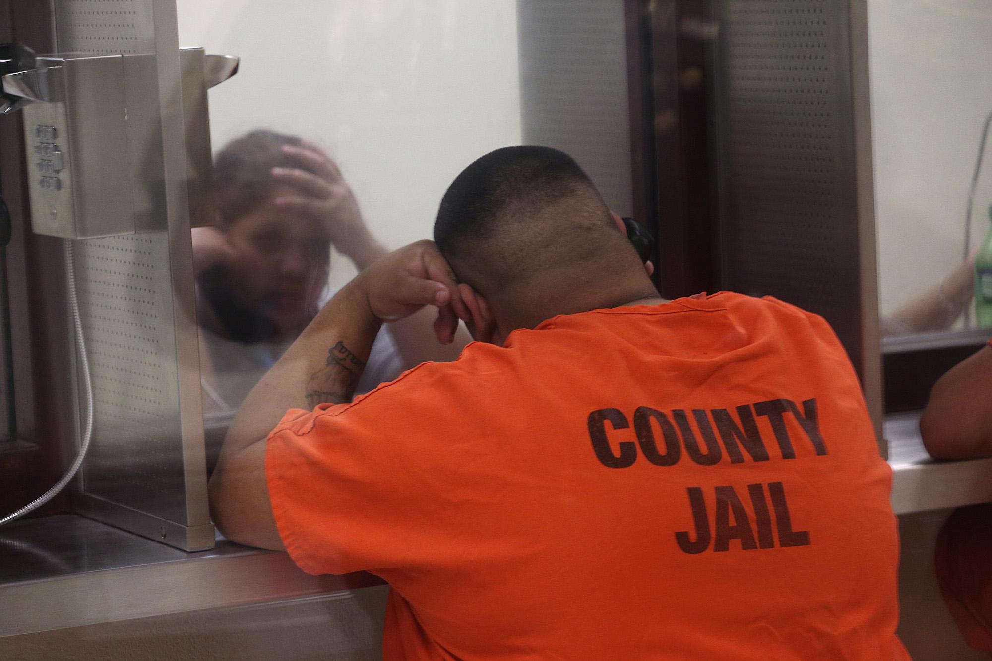 Bexar County Jail Moving To Video Visitation San Antonio