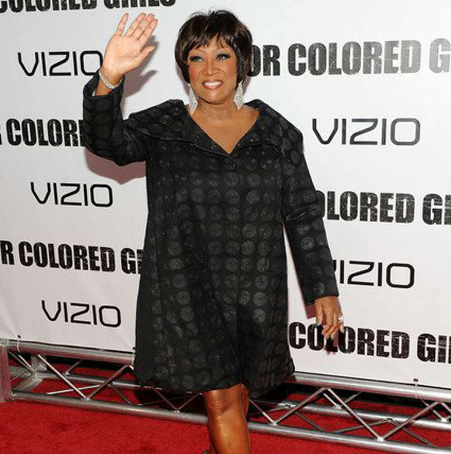 Patti LaBelle will perform on Aug. 2 at The Grand in Galveston.  Patti LaBelle will perform on Aug. 2 at The Grand in Galveston.