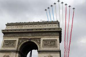Where to celebrate Bastille Day in the Bay Area - Photo