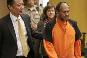 Accused S.F. pier shooter pleads not guilty - Photo