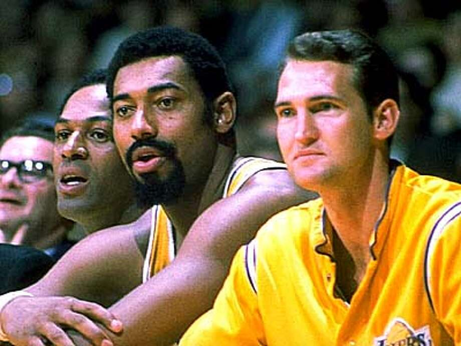 The Lakers won a then-record 69 games in 1971-72. But they also endured their share of misery with a pair of seven-game losses in the Finals.