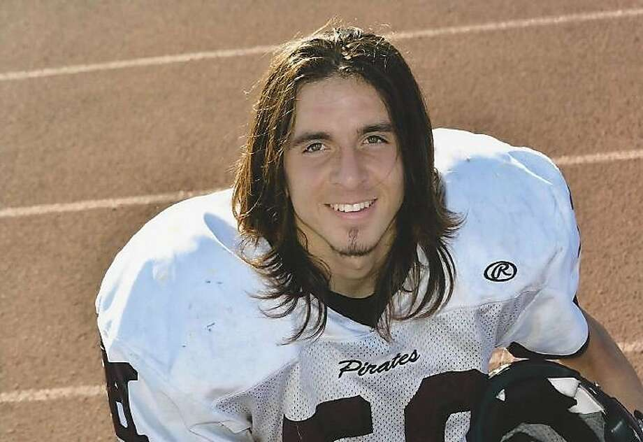 John Deming, Jr., 19, of San Jose, was shot and killed by police in Pleasanton after allegedly breaking into a classic car dealership Sunday, June 5, 2015. The Alameda County District Attorney's Office determined Officer Daniel Kunkel was acting lawfully in self-defense when he shot Deming, police announced Monday. Photo: Courtesy, Deming Family