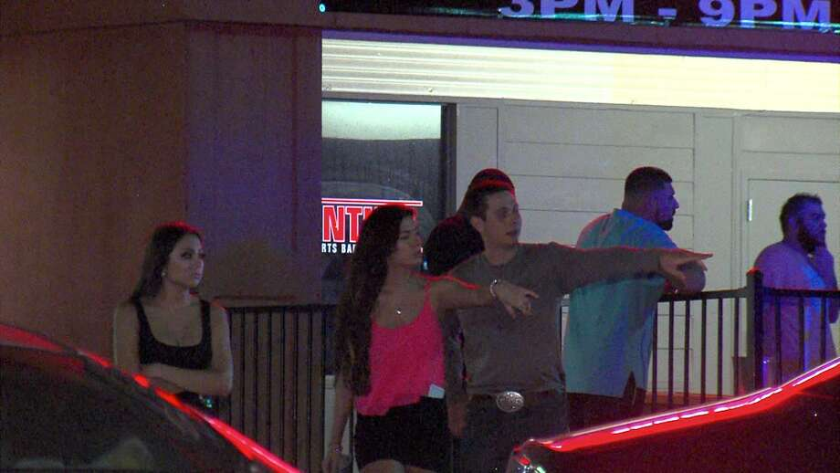 A fight outside of a Northwest Side bar Wednesday morning ended in gunfire, according to police. Photo: 21 Pro Video