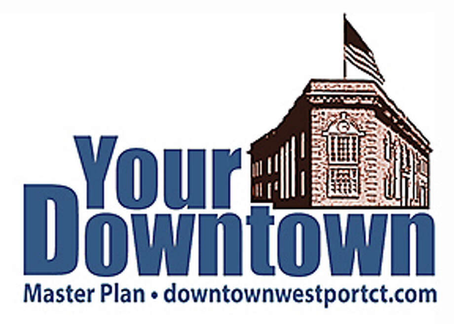 The master plan prepared by the Downtown Steering Committee will be publicly detailed at a special Board of Selectmen meeting set for 7 p.m. next Wednesday at Town Hall. Photo: Contributed Photo / Contributed Photo / Westport News