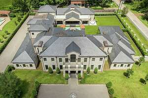 What Houston homes have recently sold for - Photo