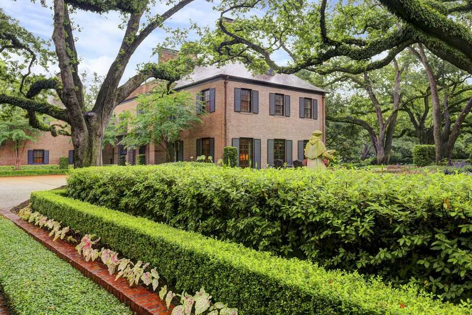 77005: Rice/Museum District 2 Longfellow: $18 million / 12,808 square feet Photo: Houston Association Of Realtors