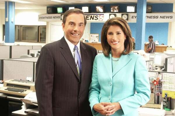 Former San Antonio TV superstar Chris Marrou anchoring again