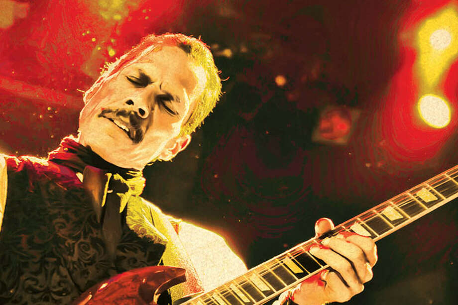 "Shuggie Otis made a lasting impression on some of today's biggest artists with the release of ""Inspiration Information"" in 2001. Photo: Glass Onyon PR"