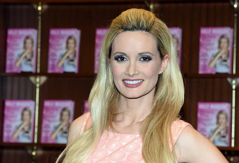 "Holly Madison, ""Down the Rabbit Hole: Curious Adventures and Cautionary Tales of a Former Playboy Bunny""Release date:July 9, 2015Hugh Hefner's ex-girlfriend dishes about her life in the mansion in this tell-all book."