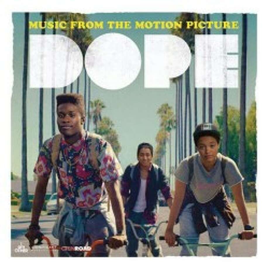 """Dope: Music from the Motion Picture"""