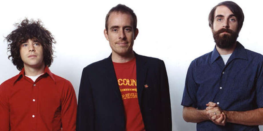 Ted Leo and the Pharmacists, Aug. 21