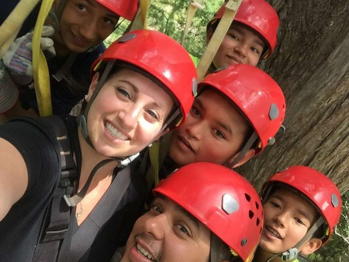Cypress Valley Canopy Tours Get a bird's-eye-view of the Hill Country as you sail above the tree tops. Address: 1223 S Paleface Ranch Rd., Spicewood, Texas 78669Phone: 512-264-8880Website: cypressvalleycanopytours.com