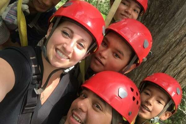 Cypress Valley Canopy Tours    Get a bird's-eye-view of the Hill Country as you sail above the tree tops.    Address:  1223 S Paleface Ranch Rd., Spicewood, Texas 78669  Phone:  512-264-8880  Website:   cypressvalleycanopytours.com