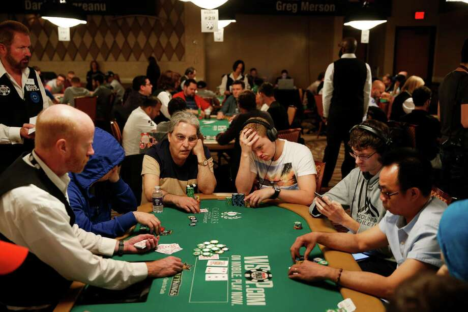 Texas Hold 'Em may be the next frontier in artificial ...