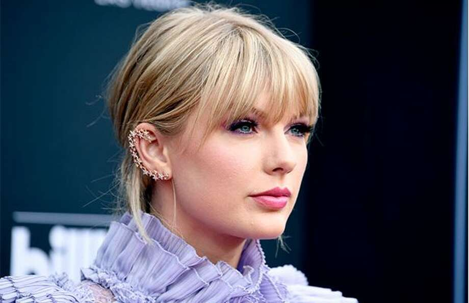 Taylor Swift noted that she and Hillary Clinton have something in common: Their critics have accused them of being calculating and dishonest.
