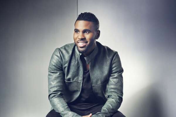 Jason Derulo judges Season 12 of SO YOU THINK YOU CAN DANCE