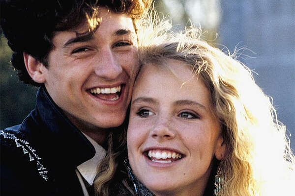 Can't Buy Me Love, Patrick Dempsey, Amanda Peterson | Photo Credits: Buena Vista Pictures/Everett Collection
