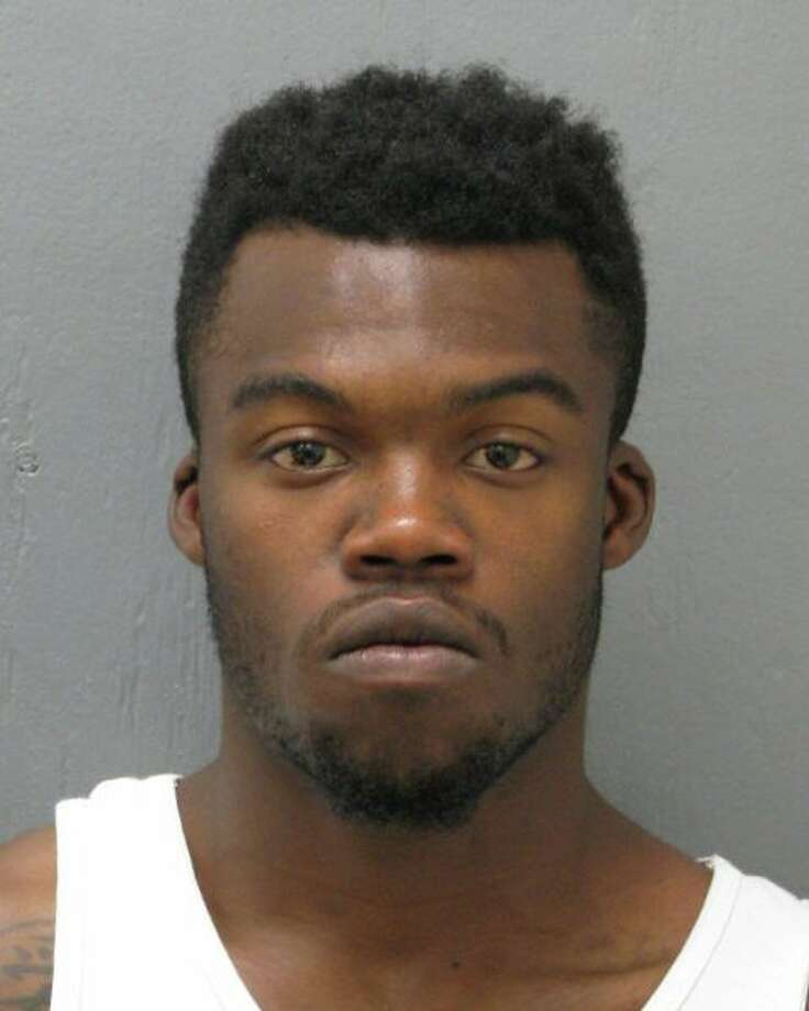 Suspect Anthony Hill Photo: Harris County Sheriffs Office