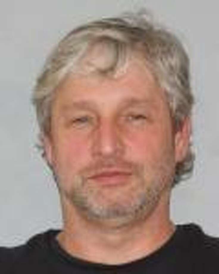 Stephen M. Doty, 53, of Saratoga Springs.