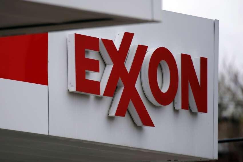 2. Exxon Mobil Irving