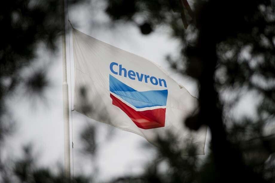 No. 12 ChevronRevenue: $220 billionProfits: $21.4 billion Photo: David Paul Morris, Bloomberg