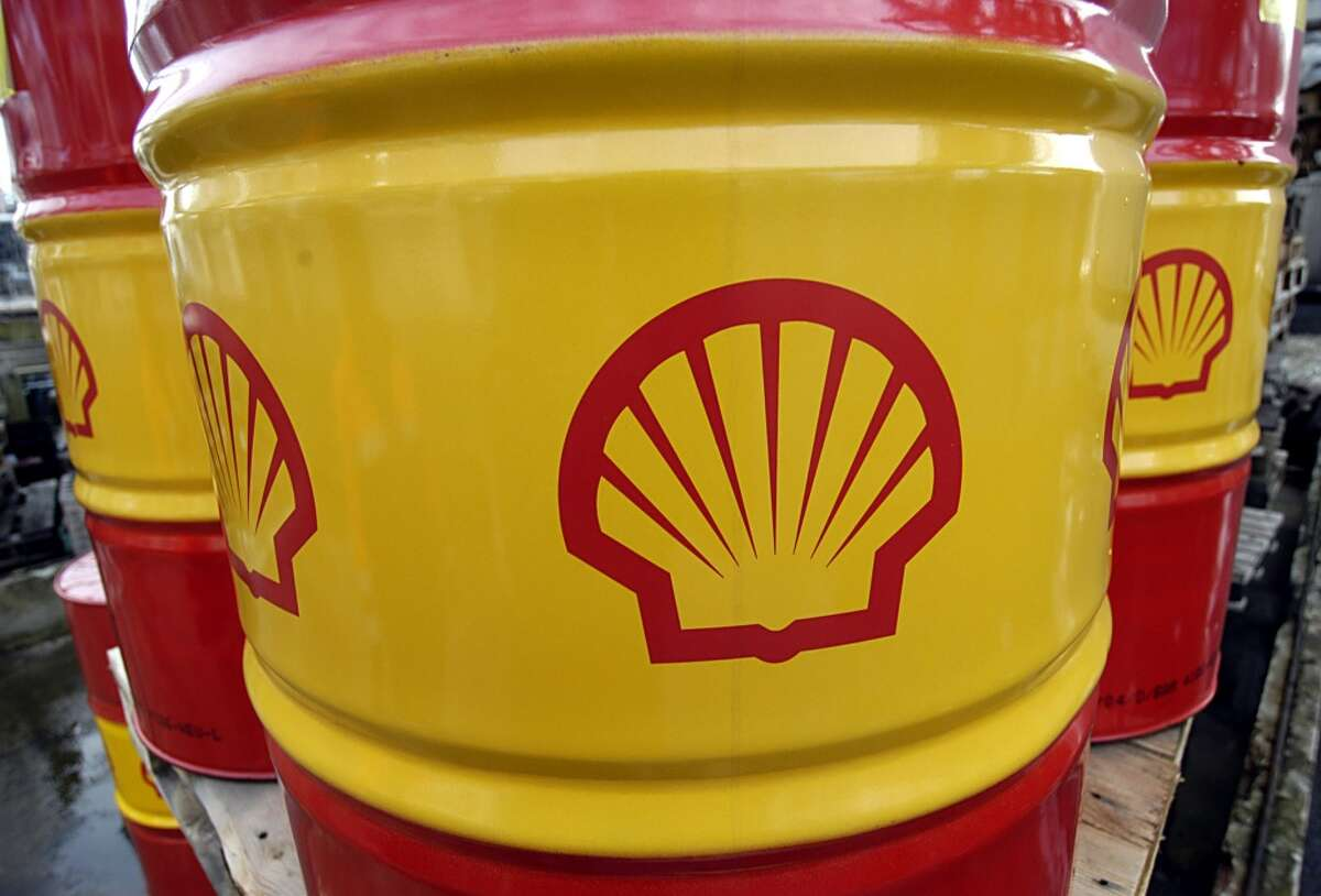 No. 2 Royal Dutch Shell (The Netherlands) Revenue: $459 billion Profits: $16.3 billion