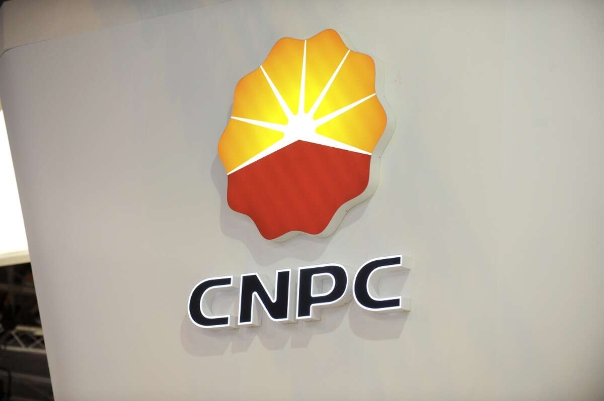 No. 4 China National Petroleum (China) Revenue: $437 billion Profits: $18.5 billion