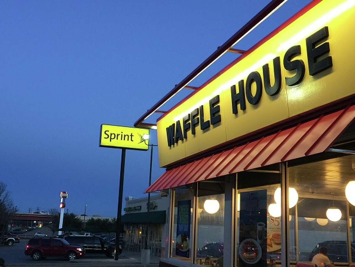 Waffle House San Antonians are craving Waffle House so badly that they've created a