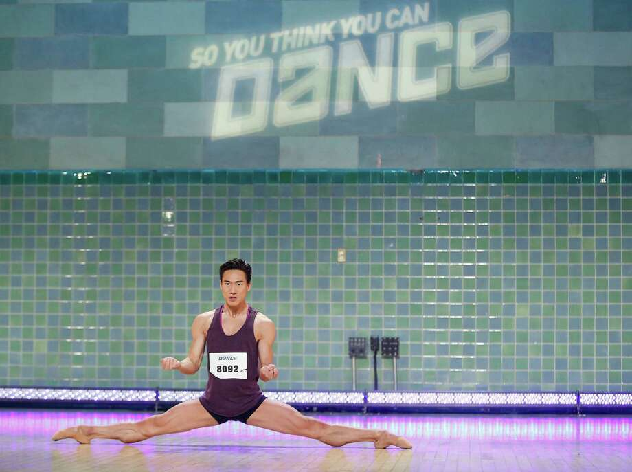 """Jim Nowakowski first wowed the judges during the Los Angeles auditions for season 12 of """"So You Think You Can Dance."""""""