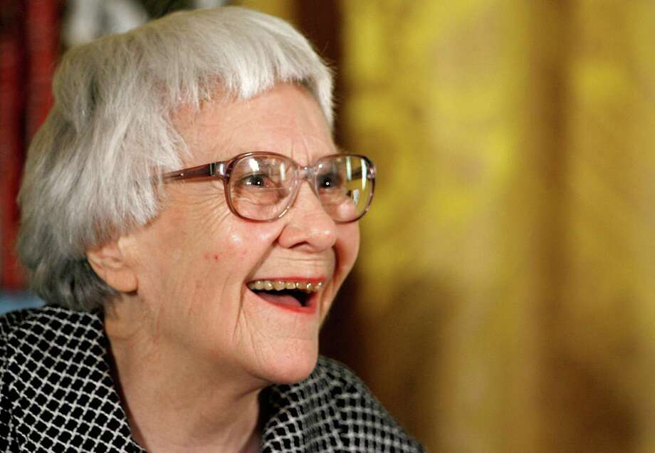 "Harper Lee's long-awaited follow-up to ""To Kill a Mockingbird"" — ""Go Set a Watchman"" — will receive a marathon reading on its July 14 publication date at the Fairfield University Bookstore. Photo: Getty Images / Connecticut Post Contributed"